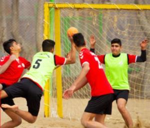 تعیین کادر  فنی جدید  تیم ملی رده های سنی هندبال ساحلی